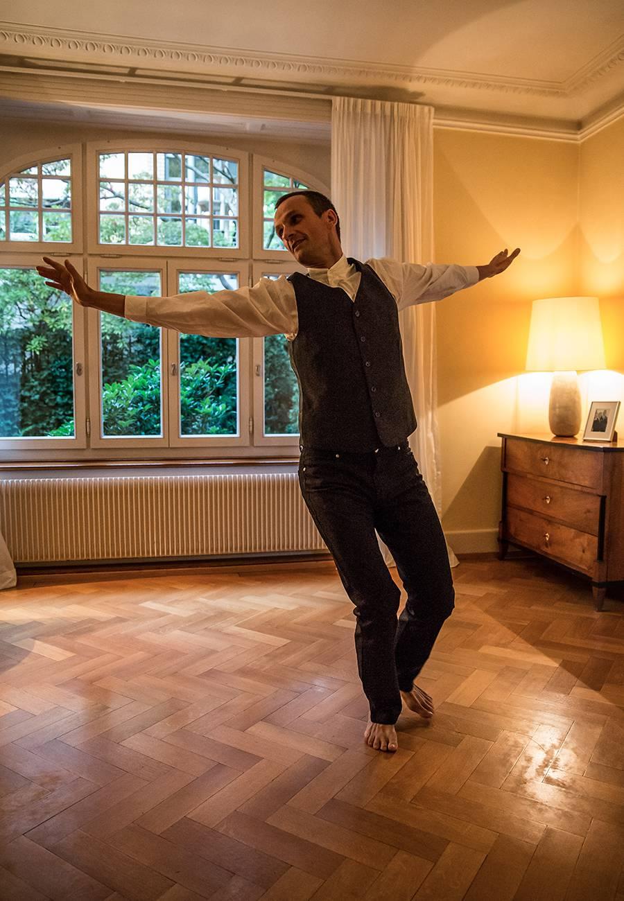 Jugendstil-Hausperformance4