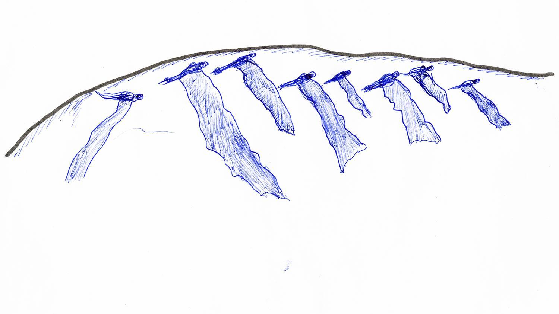 RF-Trilogie-Im-Gruenen-skizze-1